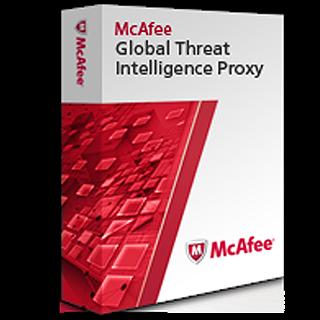 McAfee GTI Proxy v1.1 (2011)