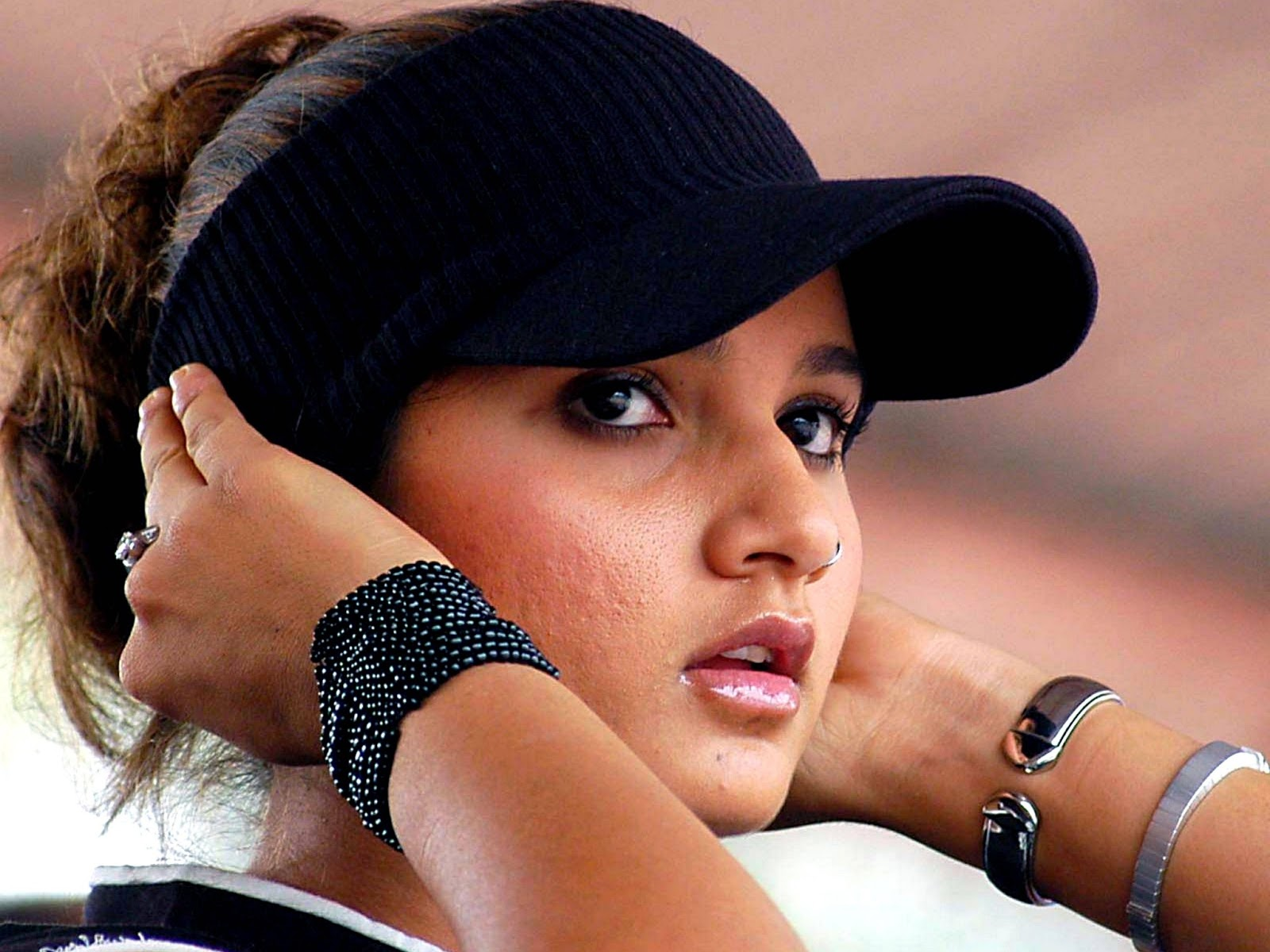 Sania Mirza Hot High Resolution Full Hd Wallpapers Free