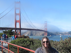Golden Gate Bridge 10/2012