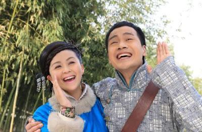 Hình ẢNh Diễn Viên Phim Mẹ Chồng Nàng Dâu Trung Quốc