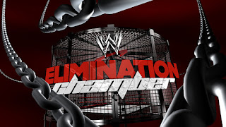WWE Elimination Chamber PPV Raw Payback