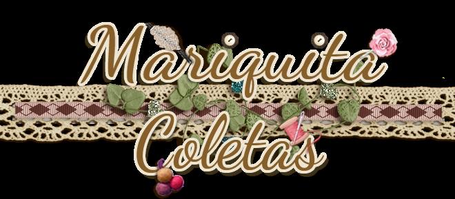 Mariquita Coletas