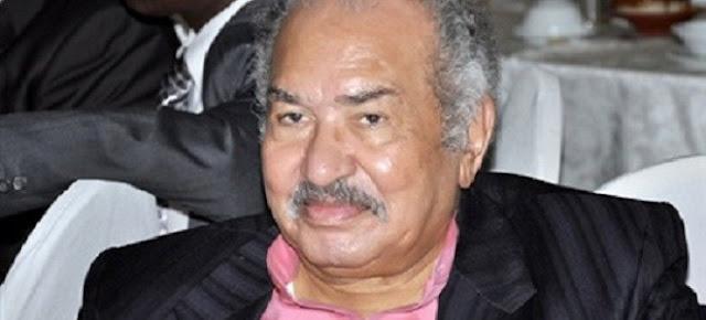تعرف على سبب وفاة الفنان حمدى أحمد الله يرحمه