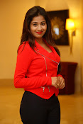 Manali Rathod glam pics in red top-thumbnail-3