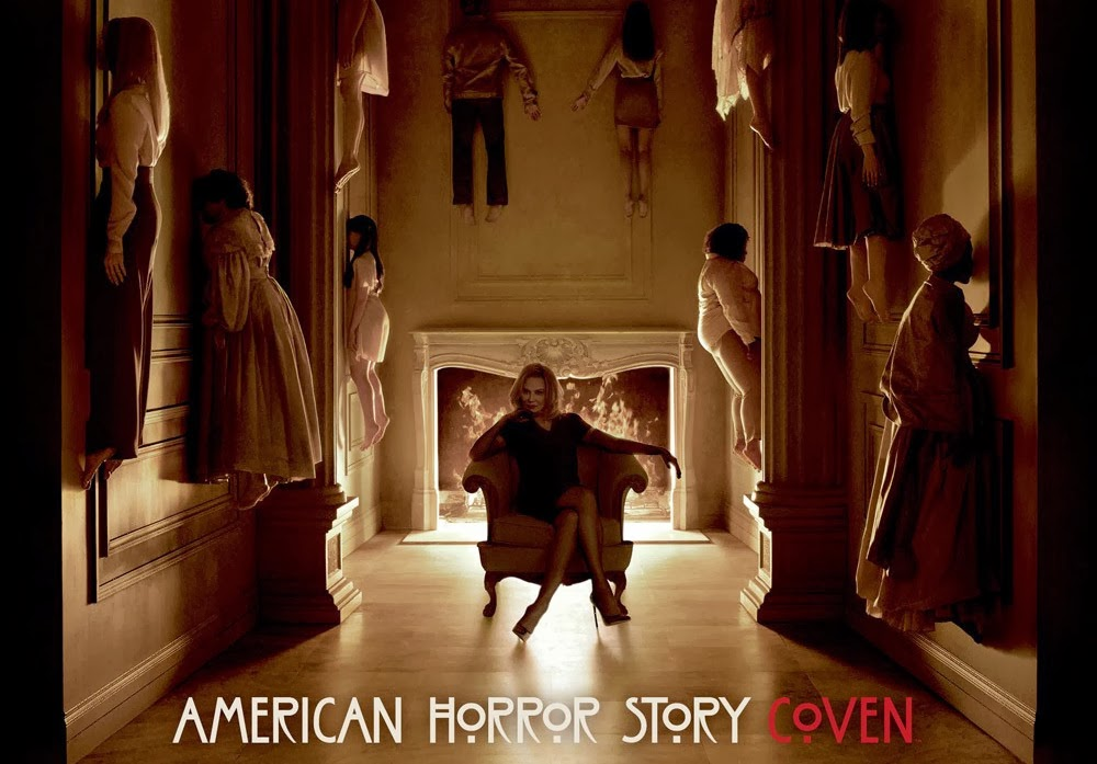 American Horror Story: Coven - Final Preview