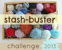 STASH  BUSTER CHALLENGE 2013