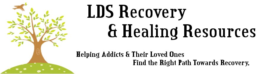 LDS Recovery and Healing Resources