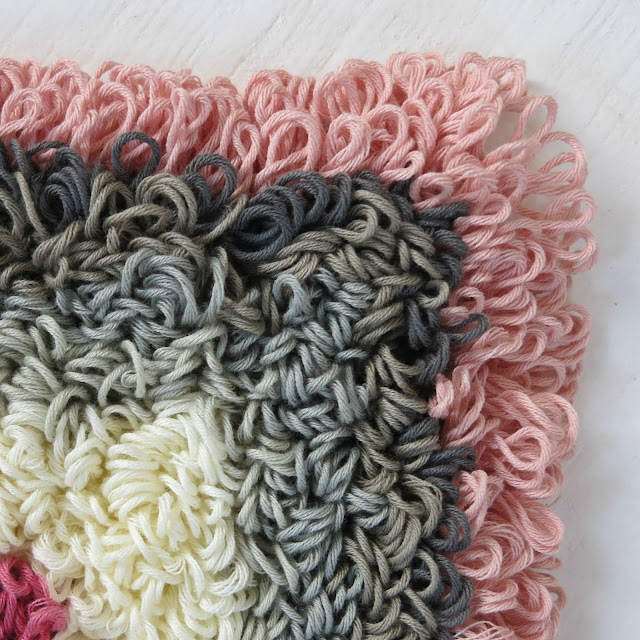 byHaafner, loops, fabric, texture