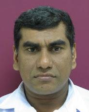 Abdul Rahman Md Ibrahim