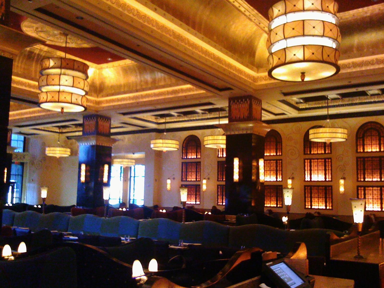Grand Lux Cafe Prices Las Vegas