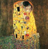 Kiss, G. Klimt
