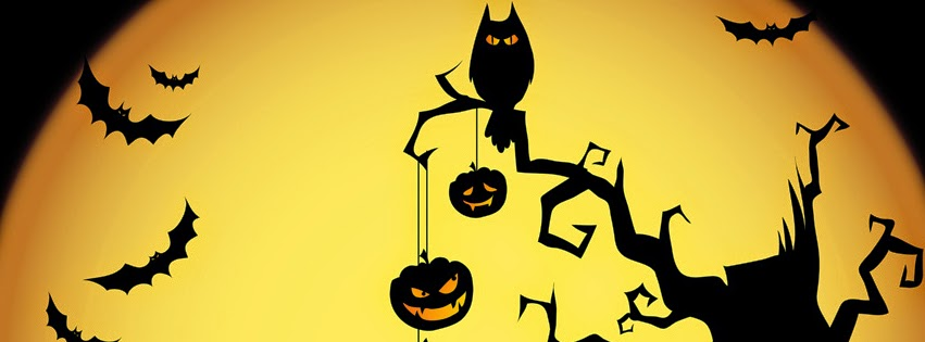 happy halloween day - Halloween Cover Pictures