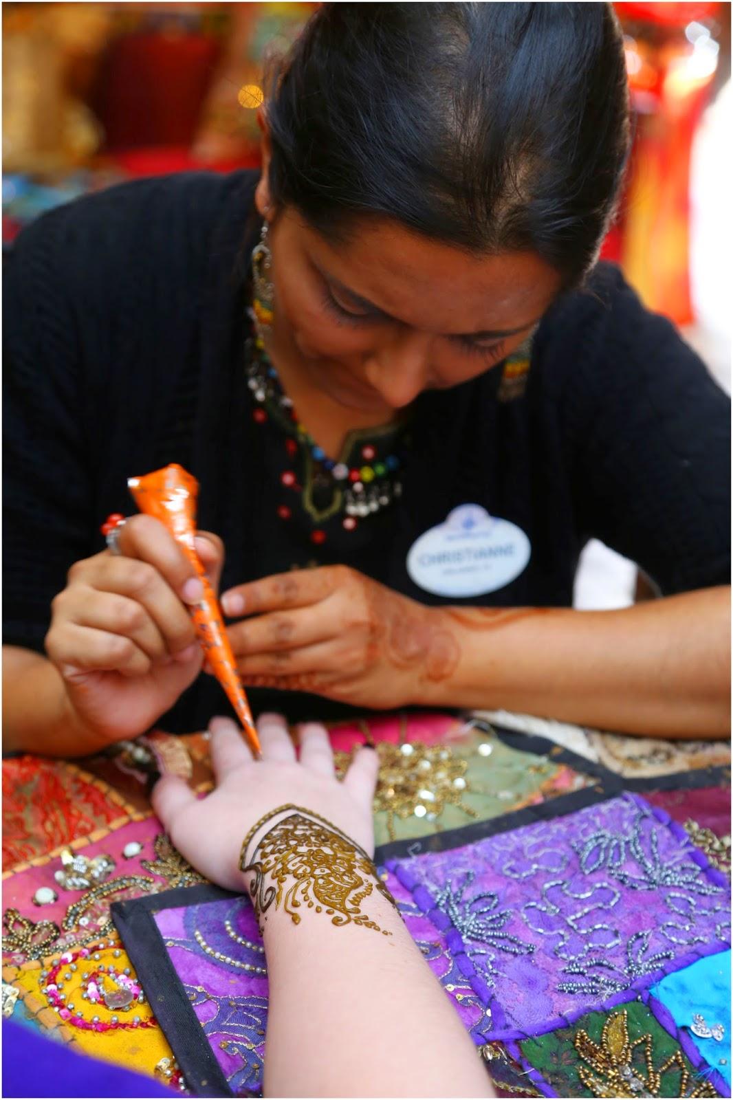 Epcot World Showcase Kingdom Of Morocco Life Through The Eyes Of