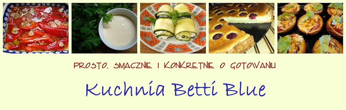 Kuchnia Betti