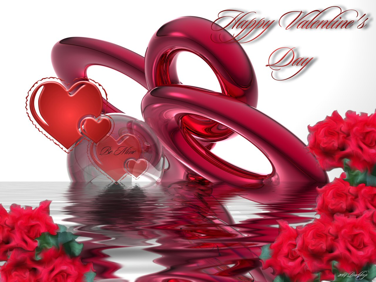 35 Happy Valentine s Day HD Wallpapers Backgrounds & Pictures