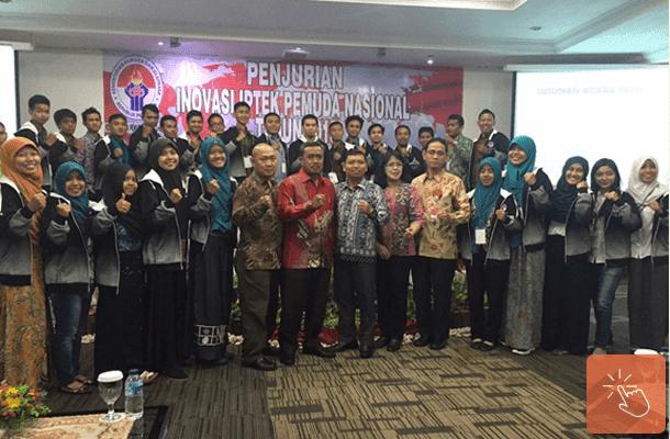 Banyak Karya Inovatif Pemuda Indonesia, Harus Diproduksi Massal