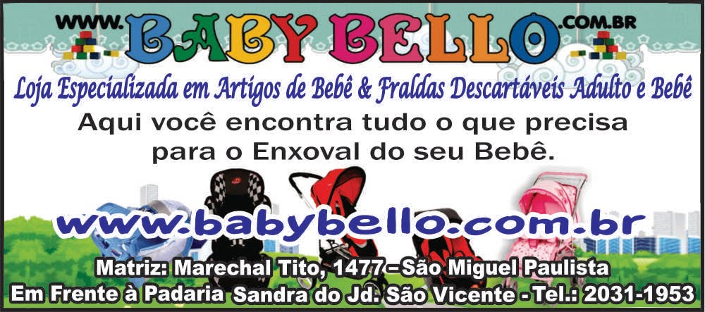 BABY BELLO