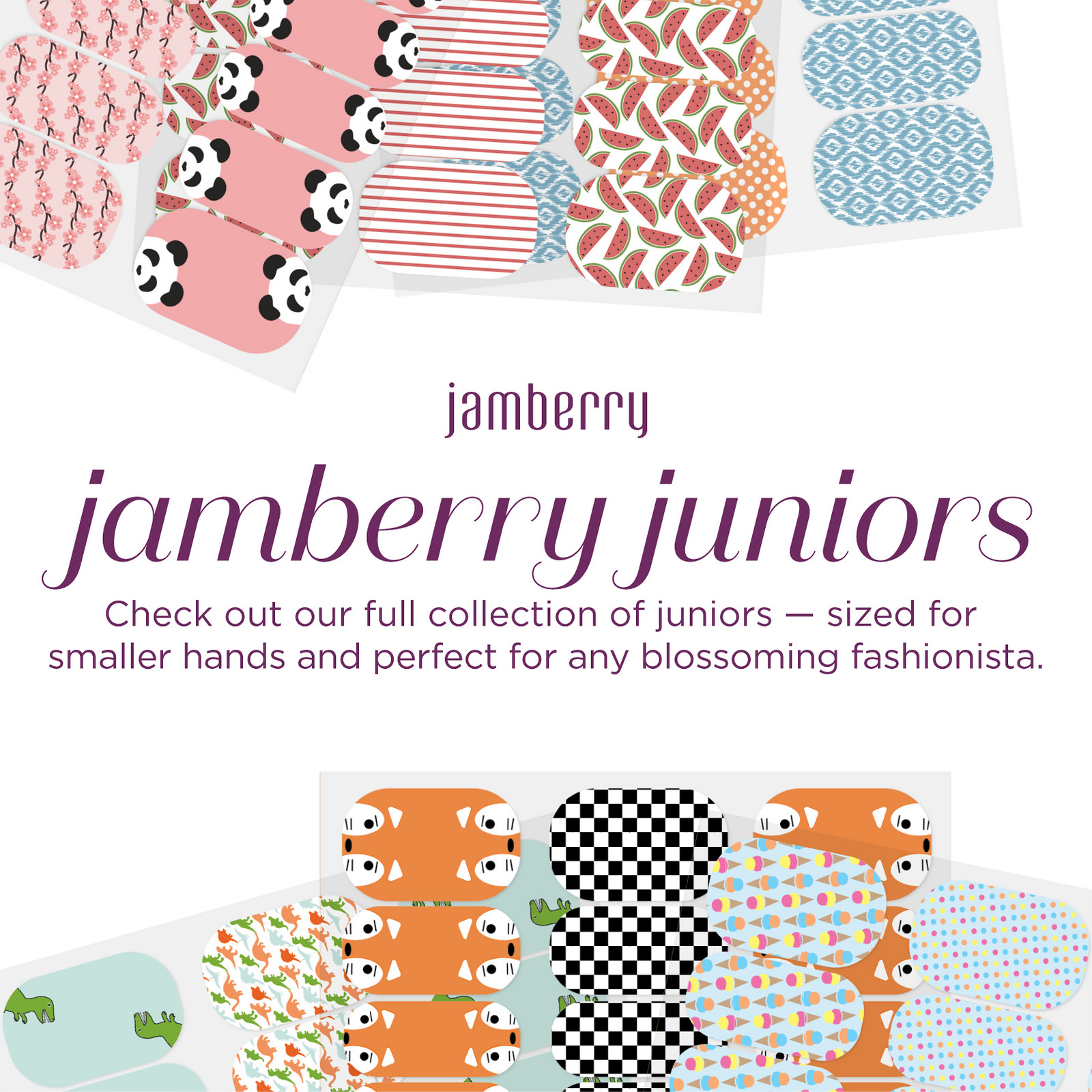Handful of Jam : Other JAMBERRY Products...