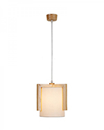 http://www.parrotuncle.com/drum-shaped-rubber-wood-fabric-shade-pendant-light.html