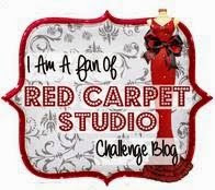 I'M A FAN OF RED CARPET STUDIO
