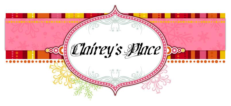 Clairey's Place