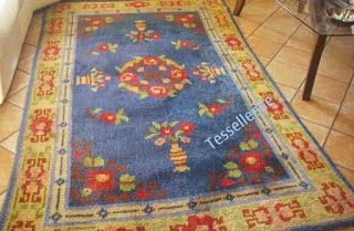 Il mio tappeto da favola!