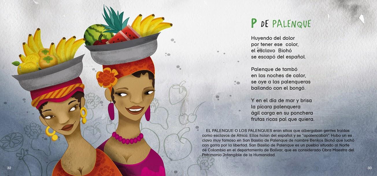 P de Palenque