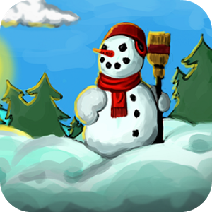 Build a Snowman by Raiper34