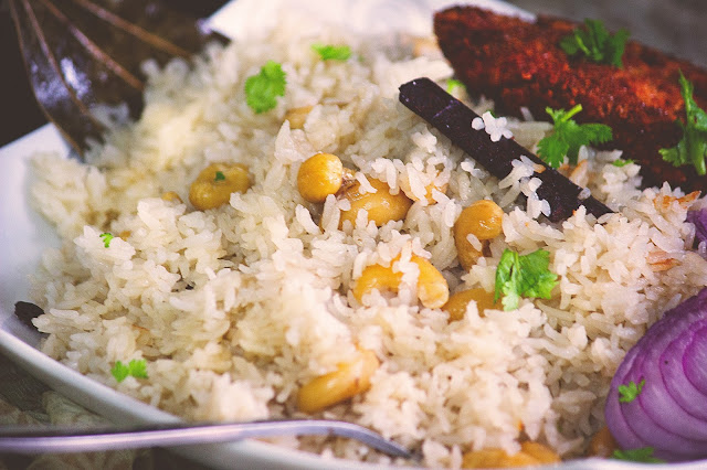 how to cook bengali style sweet pulao