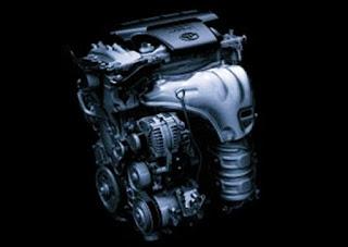 2016 Toyota Camry Atara S Specs Engine