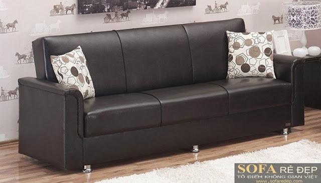 Sofa băng dài D001