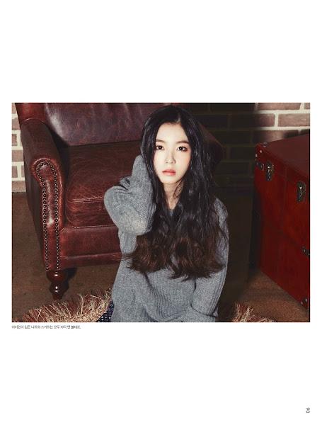Red Velvet Irene IZE