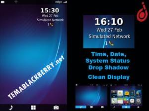10 tema blackberry 10 the blackberry experience by bbzoneid download