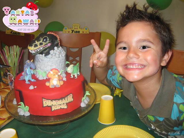 Rey De Las Tartas O Cake Boss Hace Un Pastel Con La Pantalla Mario ...