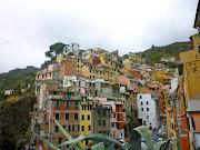 Cinque Terre, Bologna, Homelessness and Elfrida Rathbone Camden (Part 2)