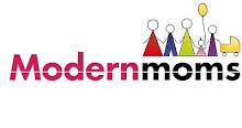 MODERN MOMS!