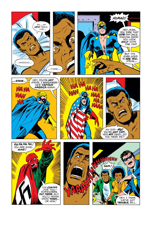 Captain America (1968) Issue #188 #102 - English 6