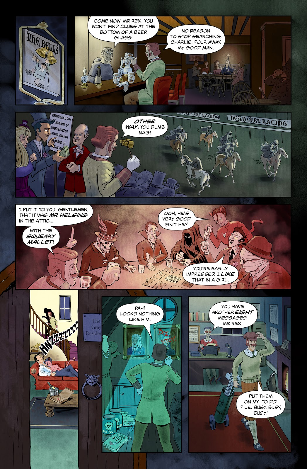 100% Biodegradable Issue #18 #18 - English 5