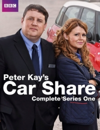 Peter Kay's Car Share | Bmovies