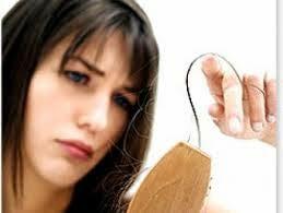 cara menghilangkan rambut kering