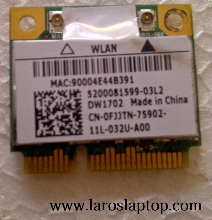Wi-Fi DELL Inspiron N4110