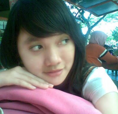 Gadis Cantik Indonesia Top Collections 4