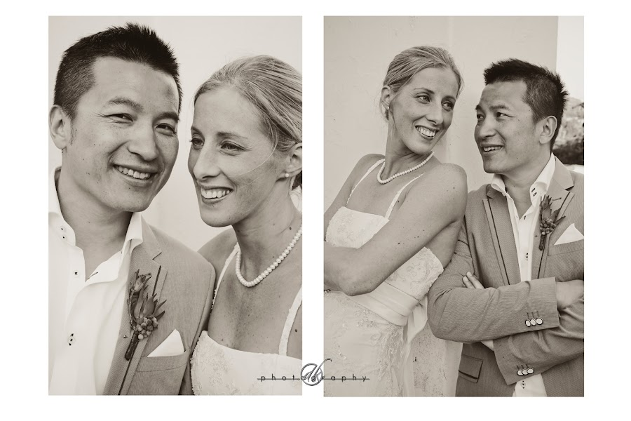 DK Photography Kate61 Kate & Cong's Wedding in Klein Bottelary, Stellenbosch  Cape Town Wedding photographer