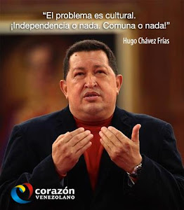 HUGO CHAVEZ CONTRA LAS CORRIDAS DE TOROS