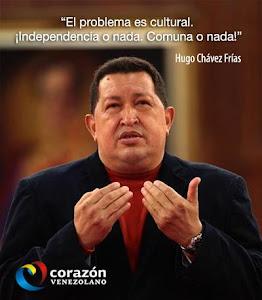 HUGO CHAVEZ CONTRA LAS CORRIDAS DE TOROS