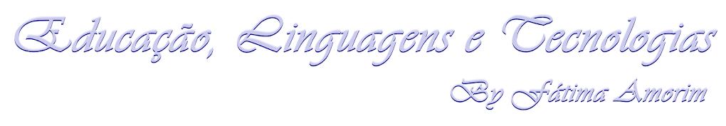 Educação, Linguagens e Tecnologias