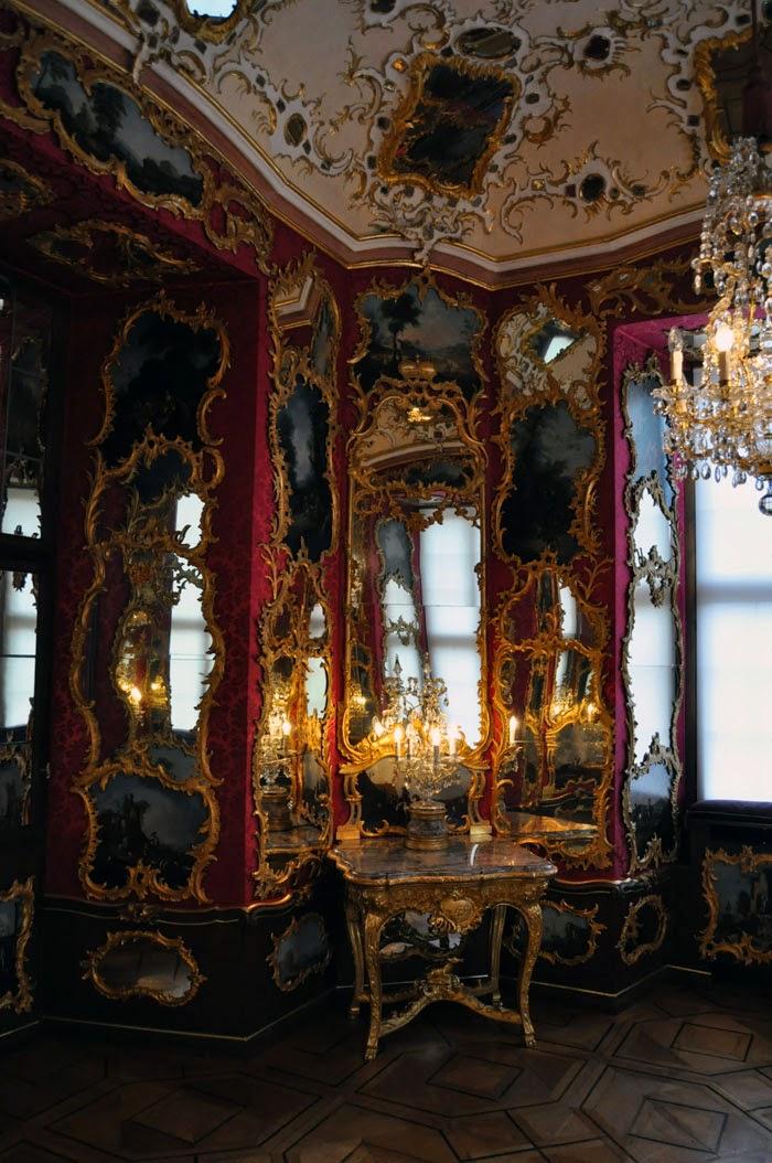 Fulda palace, Germany