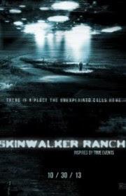 Ver Skinwalker Ranch (2013) Online