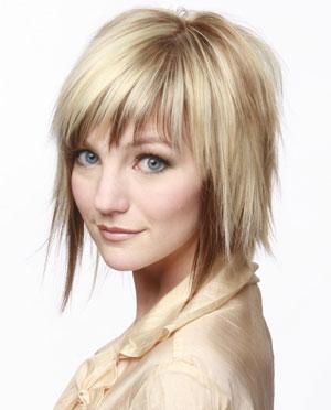 Cute Short Hair Styles
