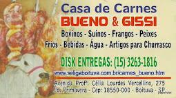 CASA DE CARNES BUENO & GISSI